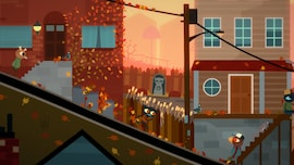 Night in the Woods Xbox Live Key UNITED STATES