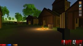 Night light Steam Gift GLOBAL