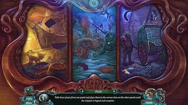 Nightmares from the Deep: The Siren`s Call Steam Key GLOBAL
