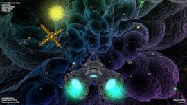 Nightork Adventures - Beyond the Moons of Shadalee Steam Key GLOBAL