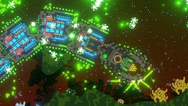 Nimbatus - The Space Drone Constructor Steam Gift EUROPE