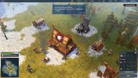 Northgard - Himminbrjotir, Clan of the Ox (PC) - Steam Key - GLOBAL