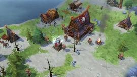 Northgard - Lyngbakr, Clan of the Kraken Steam Key GLOBAL