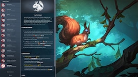 Northgard - Ratatoskr, Clan of the Squirrel (PC) - Steam Gift - GLOBAL