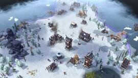 Northgard - Svardilfari, Clan of the Horse Steam Key GLOBAL