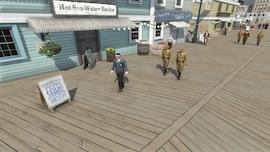 Omerta: City of Gangsters Steam Key NORTH AMERICA