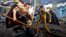 One Piece: Burning Blood Xbox Live Xbox One Key EUROPE
