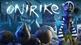 Onirike (Xbox One) - Xbox Live Key - EUROPE