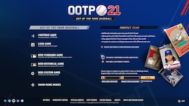 Out of the Park Baseball 21 (PC) - Steam Gift - EUROPE