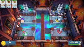 Overcooked! 2 - Too Many Cooks Pack Steam Gift NORTH AMERICA