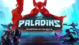 Paladins Season Pass 2021 (PC) - Paladins Key - GLOBAL
