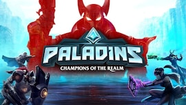 Paladins Season Pass 2021 (PC) - Steam Gift - EUROPE
