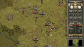 Panzer Corps Gold Edition Steam Key GLOBAL