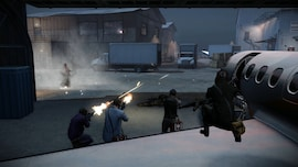 PAYDAY 2: Border Crossing Heist (DLC) - Steam Gift - EUROPE