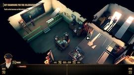 Peaky Blinders: Mastermind (PC) - Steam Gift - JAPAN