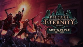 Pillars of Eternity - Definitive Edition (PC) - Steam Key - GLOBAL