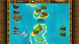 Pirates vs Corsairs: Davy Jones's Gold Steam Key GLOBAL
