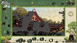 Pixel Puzzles: Japan Steam Key RU/CIS