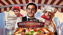 Pizza Connection 3 Steam Key GLOBAL