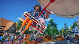 Planet Coaster - Classic Rides Collection (PC) - Steam Gift - EUROPE