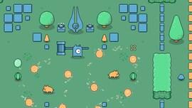 Planet of Mubu Steam Key GLOBAL