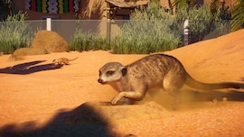 Planet Zoo: Africa Pack (PC) - Steam Key - GLOBAL