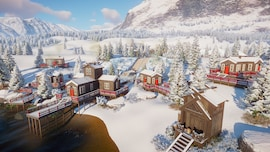 Planet Zoo: Arctic Pack - Steam Gift - NORTH AMERICA