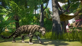Planet Zoo: Southeast Asia Animal Pack (PC) - Steam Key - GLOBAL