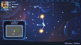 Planets Under Attack Steam Key RU/CIS