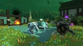 Portal Knights - Druids, Furfolk, and Relic Defense - Steam - Gift GLOBAL
