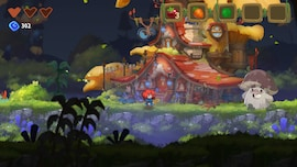 Potata: fairy flower (Xbox One) - Xbox Live Key - EUROPE