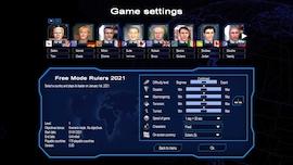 Power & Revolution 2021 Edition (PC) - Steam Gift - EUROPE