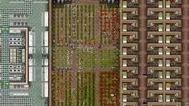 Prison Architect - Going Green (PC) - Steam Key - GLOBAL