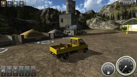 Professional Construction - The Simulation Steam Key GLOBAL