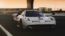 Project CARS Steam Key GLOBAL