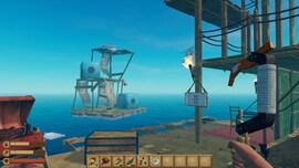 Raft (PC) - Steam Gift - JAPAN
