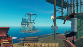 Raft (PC) - Steam Gift - SOUTHEAST ASIA