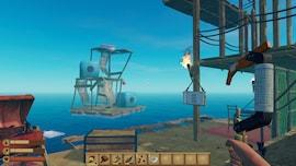 Raft (PC) - Steam Gift - UNITED ARAB EMIRATES