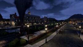 Railway Empire - Mexico (PC) - Steam Gift - EUROPE