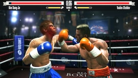 Real Boxing Steam Key GLOBAL