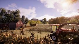 Real Farm Steam Key GLOBAL
