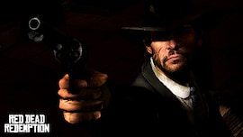 Red Dead Redemption (Xbox 360) - Xbox Live Key - GLOBAL