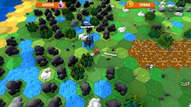 Red Tractor Tycoon Steam Key GLOBAL