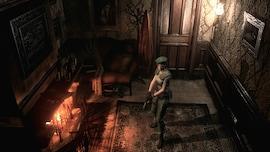 Resident Evil / biohazard HD REMASTER Steam Gift RU/CIS