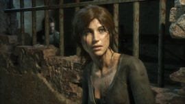 Rise of the Tomb Raider - Season Pass Steam Gift EUROPE