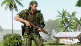 Rising Storm 2: Vietnam - Born in the USA Cosmetic Steam Key GLOBAL