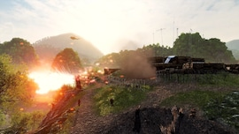 Rising Storm 2: Vietnam - Digital Deluxe Edition Upgrade Steam Key GLOBAL