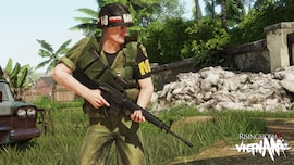 Rising Storm 2: Vietnam - Rear Echelon Cosmetic (DLC) - Steam Key - GLOBAL