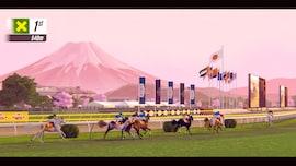 Rival Stars Horse Racing: Desktop Edition (PC) - Steam Gift - JAPAN