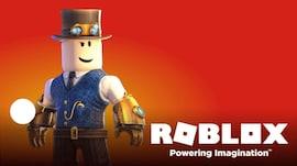 Roblox Gift Card (PC) 4 500 Robux - Roblox Key - NORTH AMERICA
